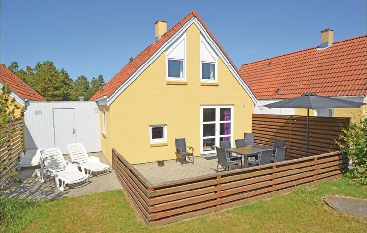 Ferienhaus Blavand mit Hund 4 Schlafzimmer - Wählen Sie unter 473 ...