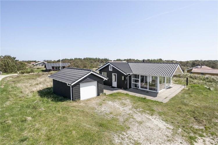Ferienhaus Danemark Dunen Privat Wahlen Sie Unter 12 289