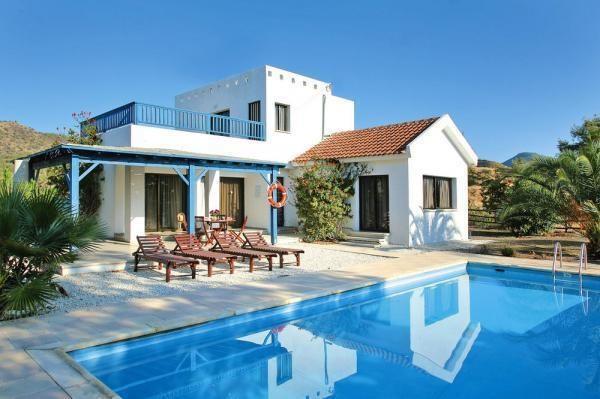 Ferienhaus zypern w hlen sie unter 50 ferienh usern for Ferienhaus zypern